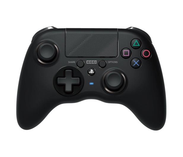 Hori PS4 Pad bezprzewodowy ONYX - 403156 - zdjęcie