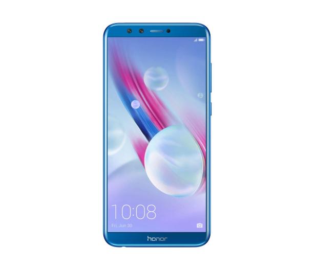 Honor 9 Lite LTE Dual SIM niebieski - 402884 - zdjęcie 2