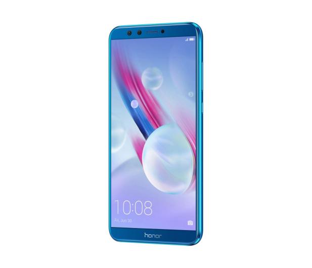 Honor 9 Lite LTE Dual SIM niebieski - 402884 - zdjęcie 4