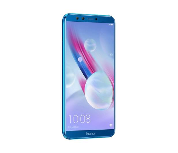 Honor 9 Lite LTE Dual SIM niebieski - 402884 - zdjęcie 5