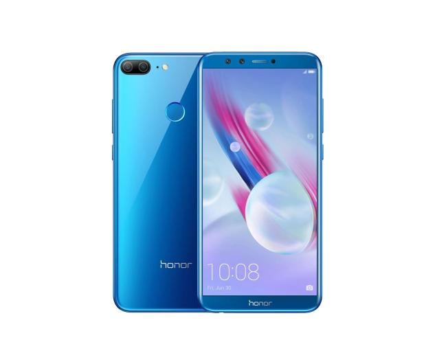 Honor 9 Lite LTE Dual SIM niebieski - 402884 - zdjęcie 1