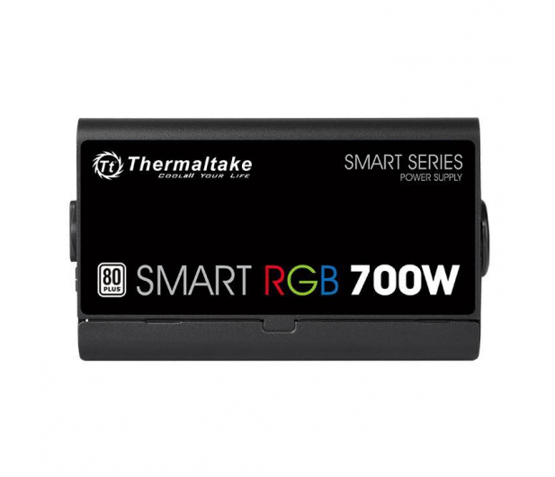 Thermaltake Smart RGB 700W 80 Plus - 402368 - zdjęcie 5