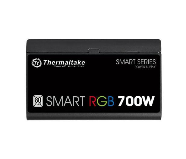Thermaltake Smart RGB 700W 80 Plus - 402368 - zdjęcie 4