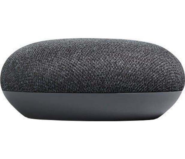 Google Home Mini Charcoal - 403059 - zdjęcie 3