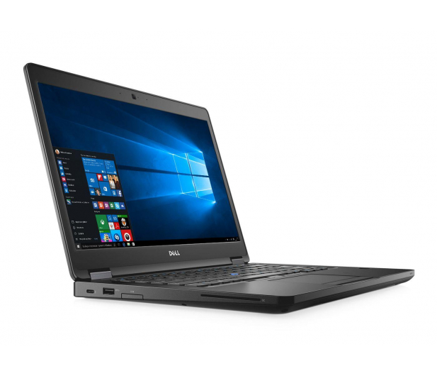 Dell Latitude 5480 i5-7440H/16GB/256/10Pro GT 930MX FHD - 364737 - zdjęcie 2