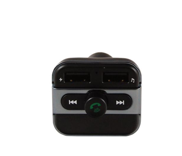 Xblitz X300 + Transmiter FM MP3/WMA - 403335 - zdjęcie