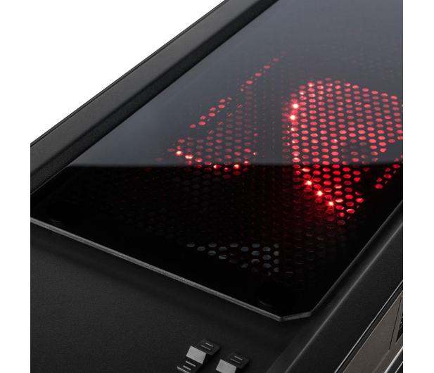 MODECOM VOLCANO CERES GLASS USB 3.0 czarna - 402921 - zdjęcie 9