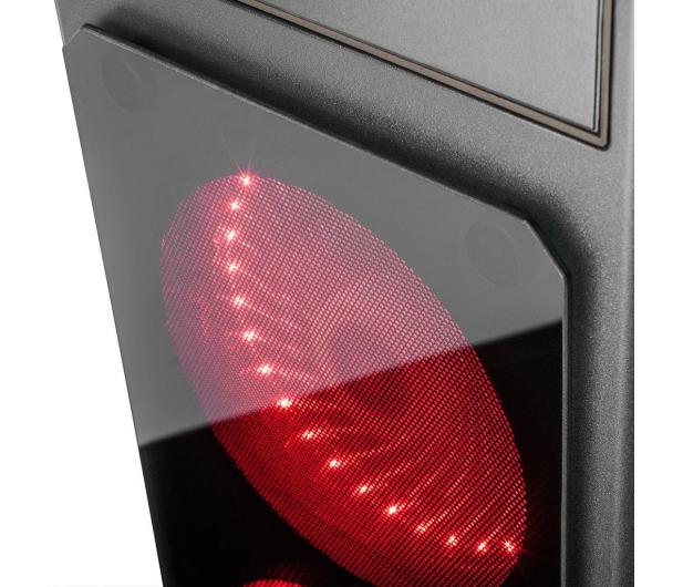 MODECOM VOLCANO CERES GLASS USB 3.0 czarna - 402921 - zdjęcie 10