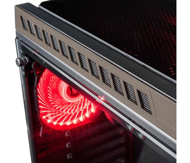 MODECOM VOLCANO CERES GLASS USB 3.0 czarna - 402921 - zdjęcie 12