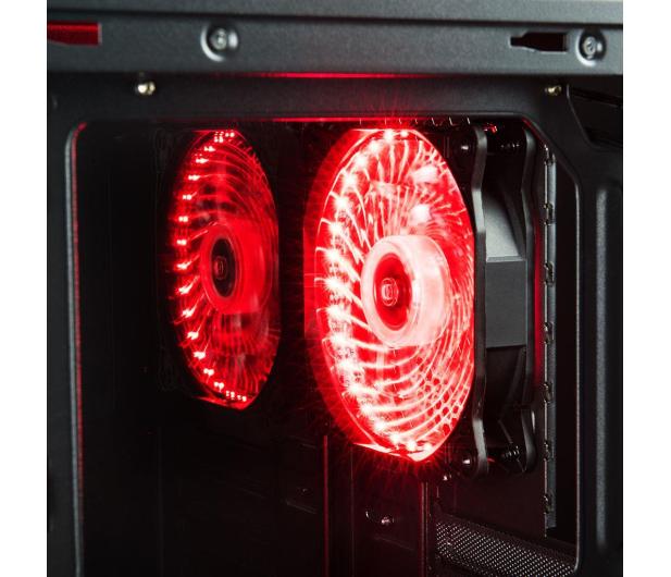 MODECOM VOLCANO CERES GLASS USB 3.0 czarna - 402921 - zdjęcie 14