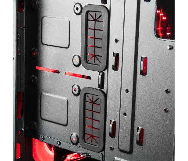 MODECOM VOLCANO CERES GLASS USB 3.0 czarna - 402921 - zdjęcie 15