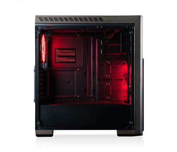 MODECOM VOLCANO CERES GLASS USB 3.0 czarna - 402921 - zdjęcie 5