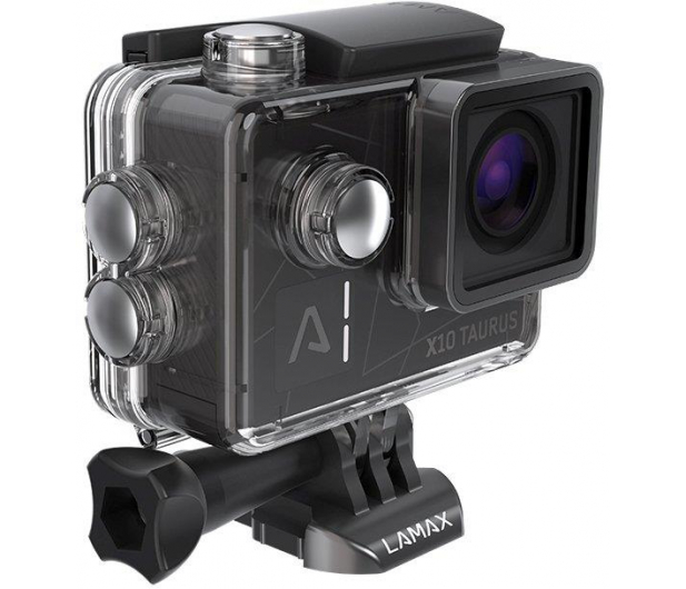 Lamax X10 Taurus - 403373 - zdjęcie