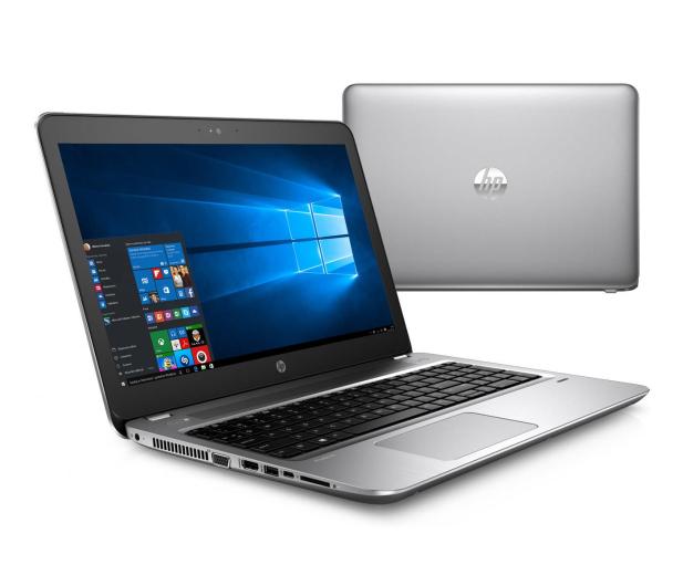 HP ProBook 450 G4 i3-7100U/8GB/120+1TB/W10/FHD  - 438352 - zdjęcie