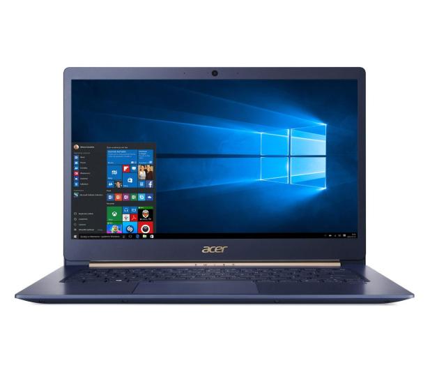 Acer Swift 5 Pro i5-8250U/8GB/512SSD/Win10P Niebieski - 461938 - zdjęcie 3