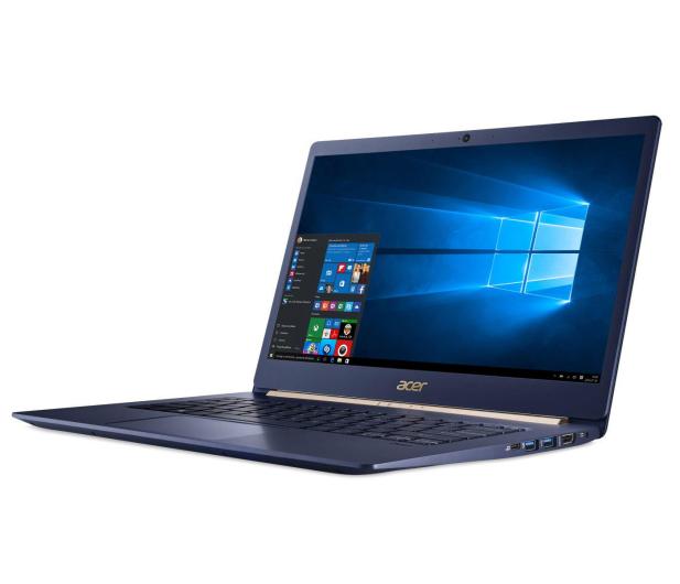 Acer Swift 5 Pro i5-8250U/8GB/512SSD/Win10P Niebieski - 461938 - zdjęcie 4