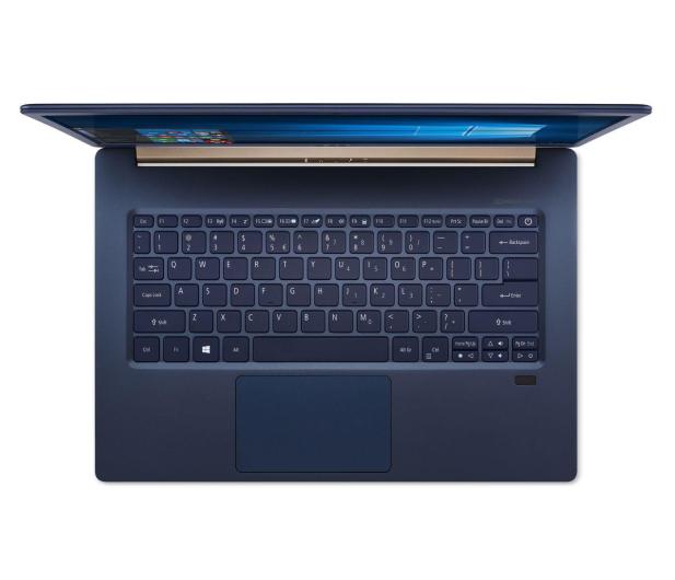 Acer Swift 5 Pro i5-8250U/8GB/512SSD/Win10P Niebieski - 461938 - zdjęcie 5