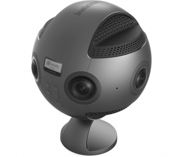 Insta360 Pro 8K  - 403351 - zdjęcie
