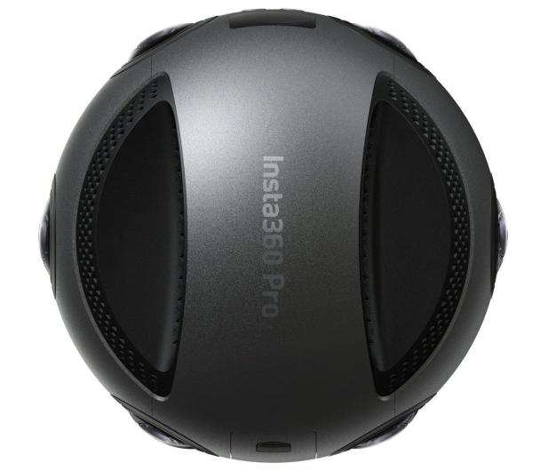 Insta360 Pro 8K  - 403351 - zdjęcie 6