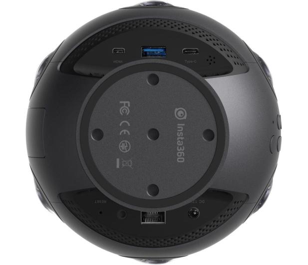 Insta360 Pro 8K  - 403351 - zdjęcie 7