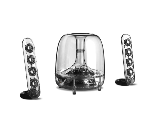 Harman Kardon Soundsticks Wireless 2.1 - 403295 - zdjęcie 2