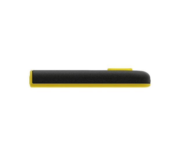 ADATA 64GB DashDrive UV128 czarno-żółty (USB 3.1)  - 403509 - zdjęcie 4