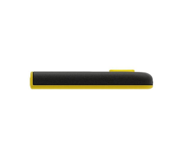 ADATA 16GB DashDrive UV128 czarno-żółty (USB 3.1)  - 403507 - zdjęcie 4