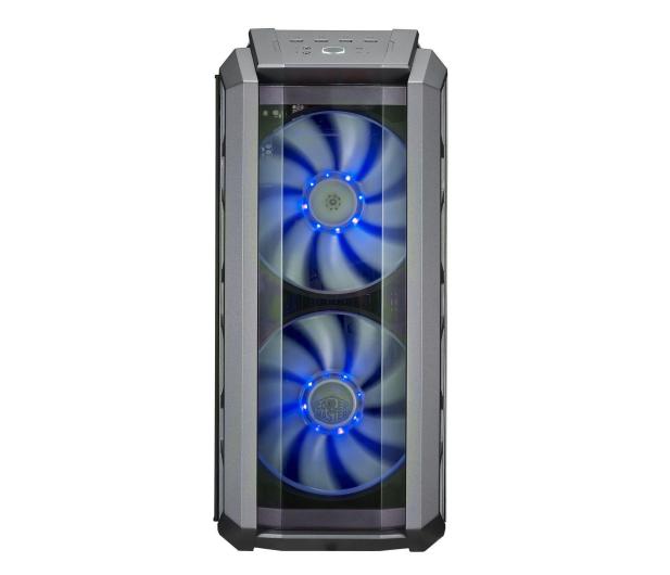 Cooler Master MasterCase H500P - 402918 - zdjęcie 3