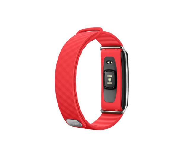 Huawei Band A2 czerwony - 403576 - zdjęcie 3