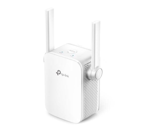 TP-Link TL-WA855RE LAN (802.11b/g/n 300Mb/s) plug repeater - 285282 - zdjęcie 2