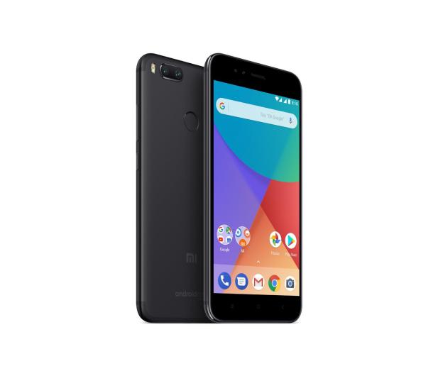 Xiaomi Mi A1 32GB Black  - 402295 - zdjęcie 6