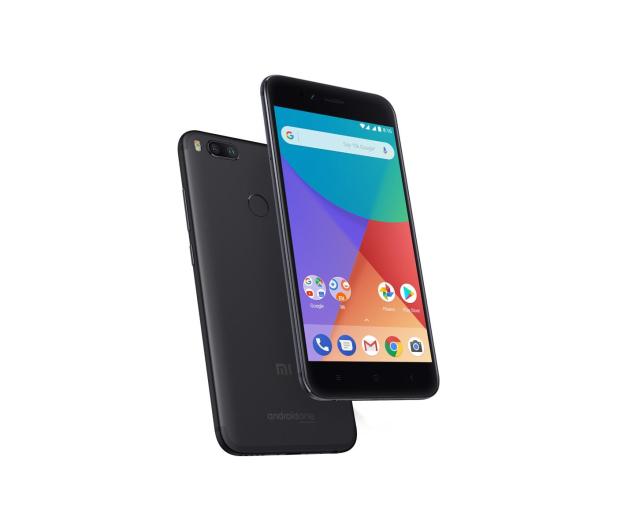 Xiaomi Mi A1 64GB Black - 383863 - zdjęcie 7