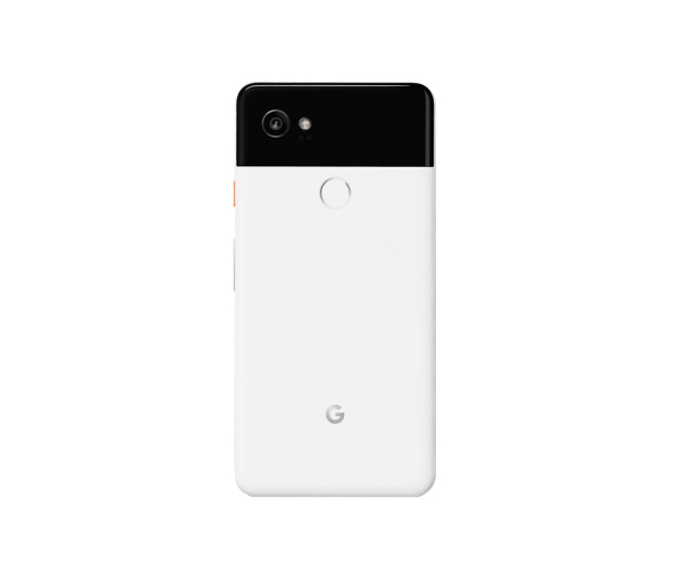 Google Pixel 2 XL 64GB LTE Black and White - 403993 - zdjęcie 3