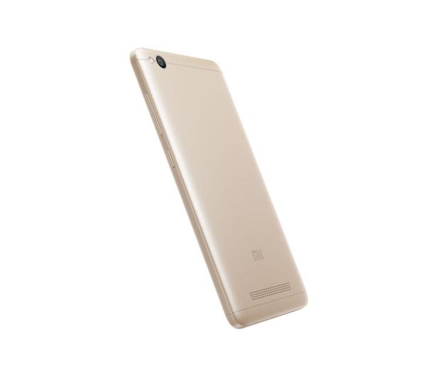 Xiaomi Redmi 4A 16GB Dual SIM LTE Gold - 347540 - zdjęcie 8