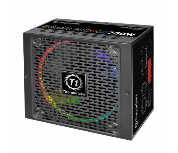 Thermaltake Smart Pro RGB 750W 80 Plus Bronze - 404267 - zdjęcie 2