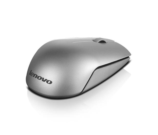 Lenovo 500 Wireless Mouse (srebrny) - 479431 - zdjęcie 2