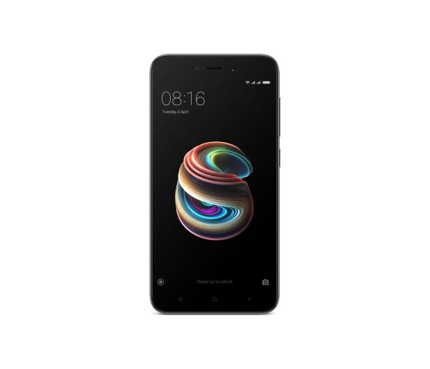 Xiaomi Redmi 5A 16GB Dual SIM LTE Grey - 402292 - zdjęcie 2