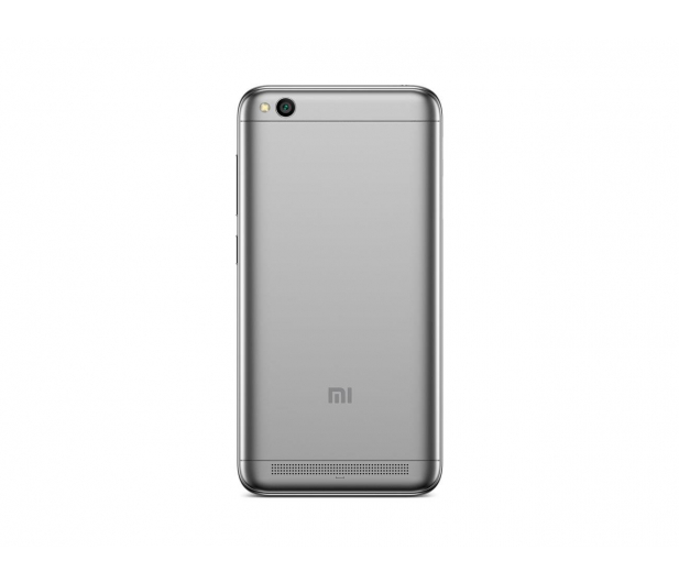 Xiaomi Redmi 5A 16GB Dual SIM LTE Grey - 402292 - zdjęcie 3