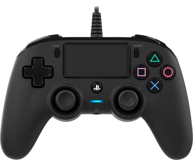 Nacon PlayStation 4 Compact Black - 404211 - zdjęcie 3