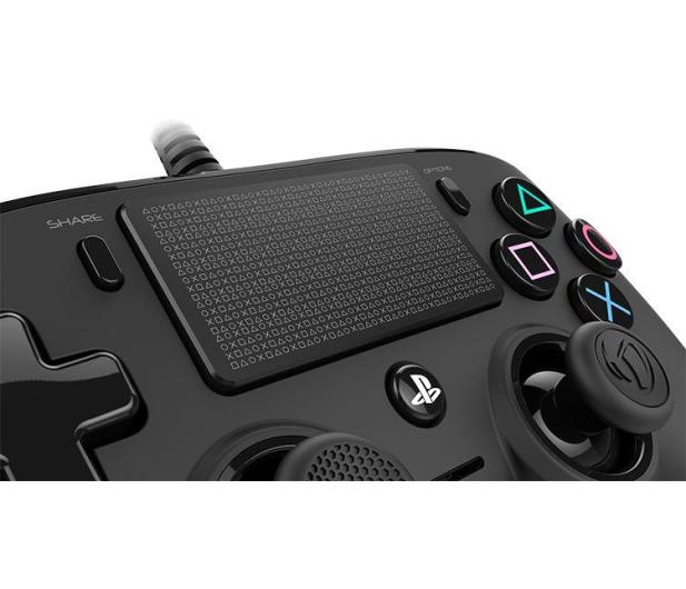Nacon PlayStation 4 Compact Black - 404211 - zdjęcie 7