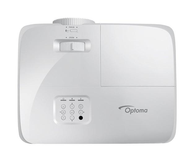 Optoma WU334 DLP - 403529 - zdjęcie 4