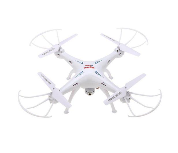 Syma X5SW biały - 404782 - zdjęcie 2