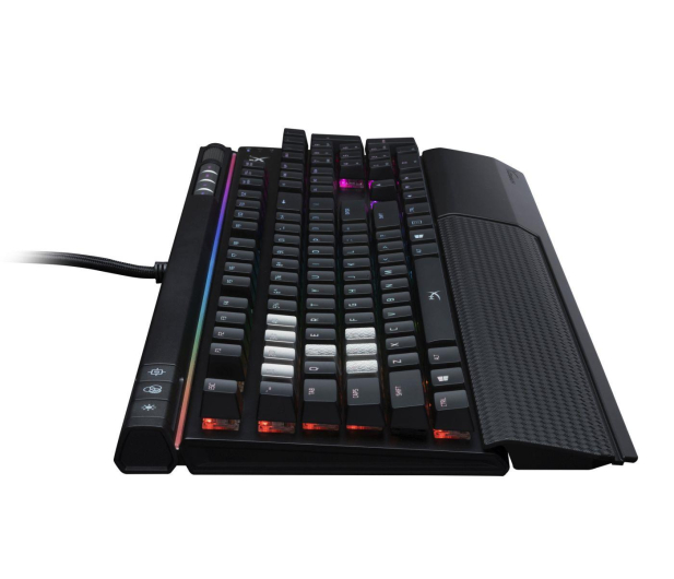 HyperX Alloy Elite RGB Cherry MX Red - 404772 - zdjęcie 5