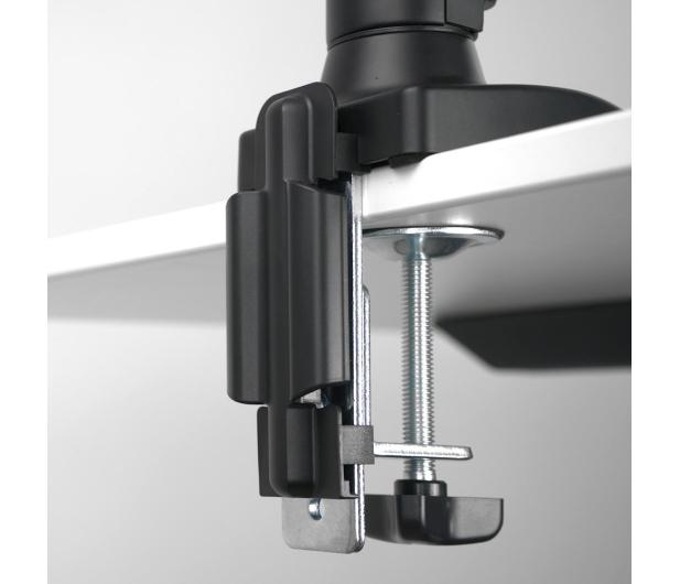 SilentiumPC Pojedynczy uchwyt montażowy z podnośnikiem gazowym - 404006 - zdjęcie 5