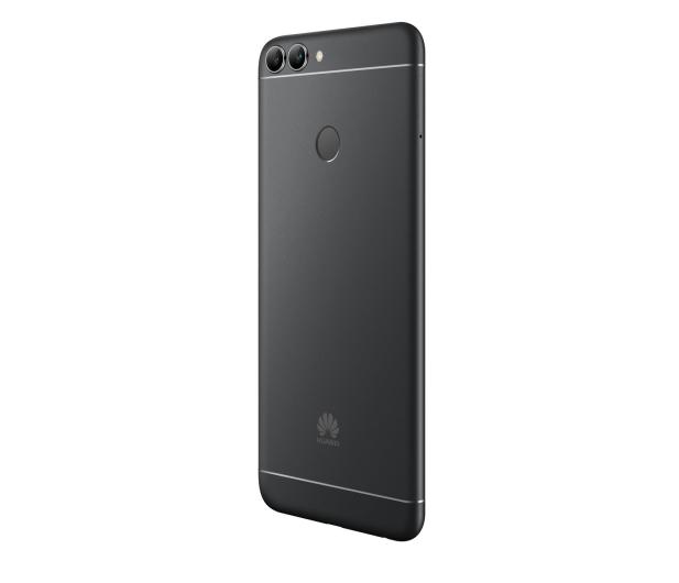 Huawei P Smart Dual SIM czarny + 32GB - 443434 - zdjęcie 7
