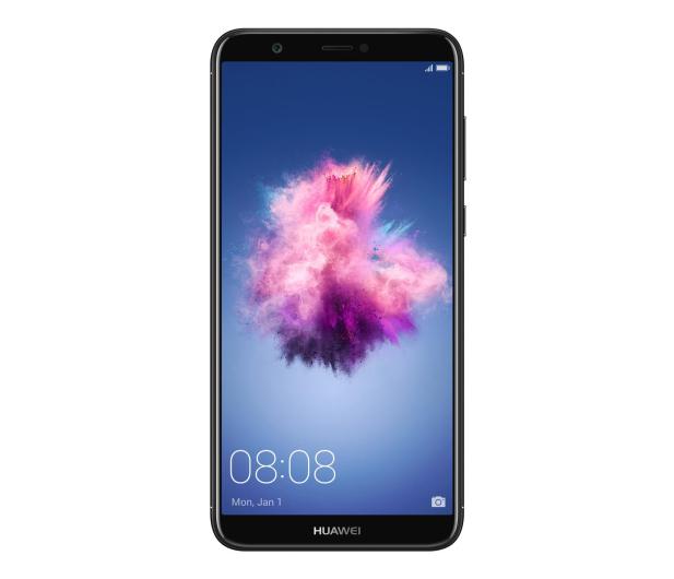 Huawei P Smart Dual SIM czarny + 32GB - 443434 - zdjęcie 4