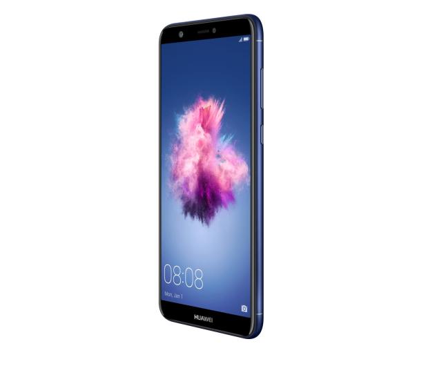 Huawei P Smart Dual SIM niebieski - 403207 - zdjęcie 2