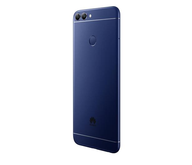 Huawei P Smart Dual SIM niebieski - 403207 - zdjęcie 6