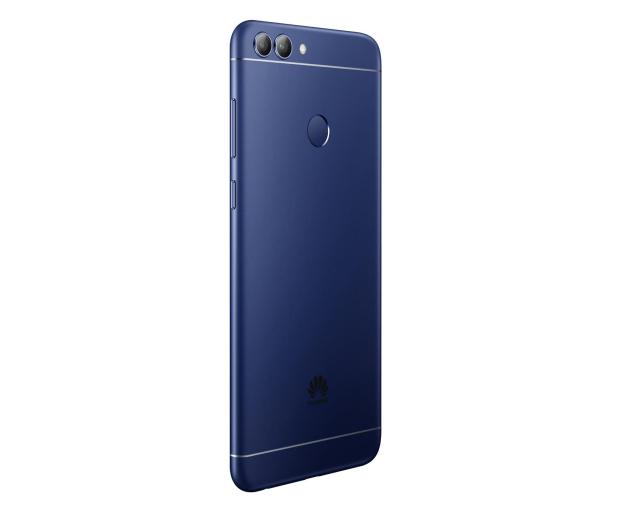Huawei P Smart Dual SIM niebieski - 403207 - zdjęcie 7