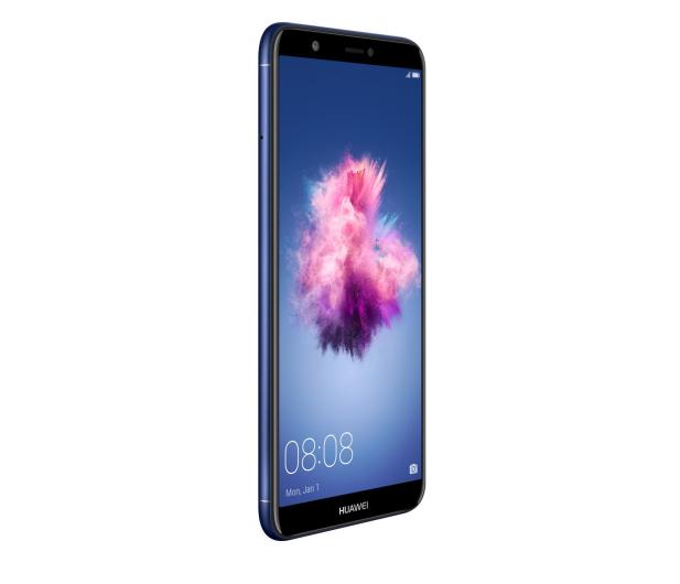 Huawei P Smart Dual SIM niebieski - 403207 - zdjęcie 4